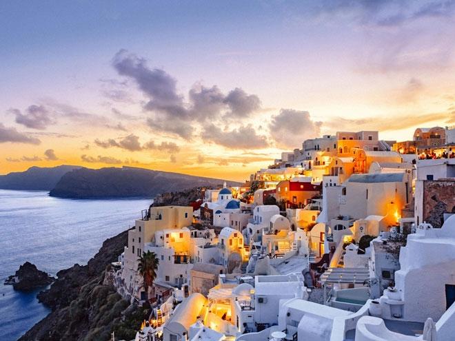 Rimida Villas là một nơi vô cùng xinh đẹp của đất nước Hi Lạp