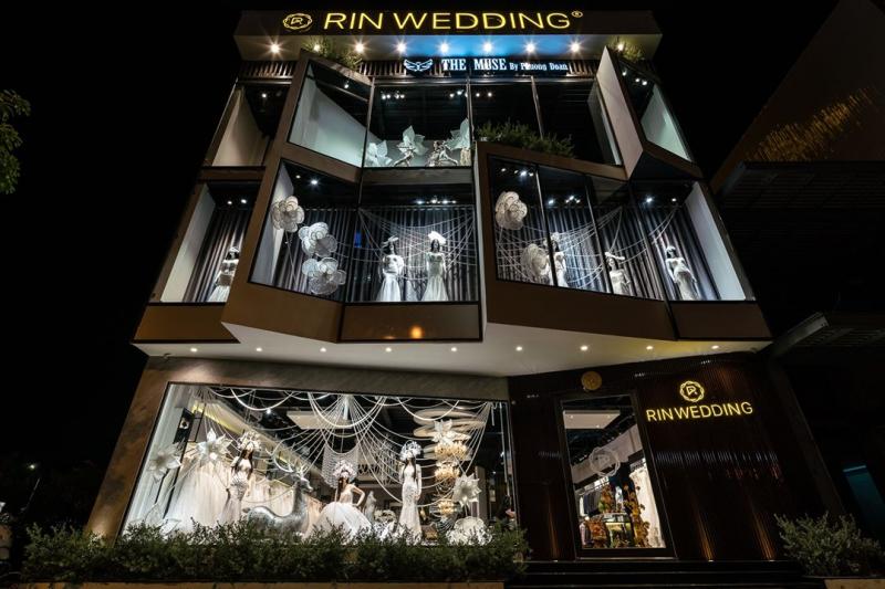 Rin Wedding