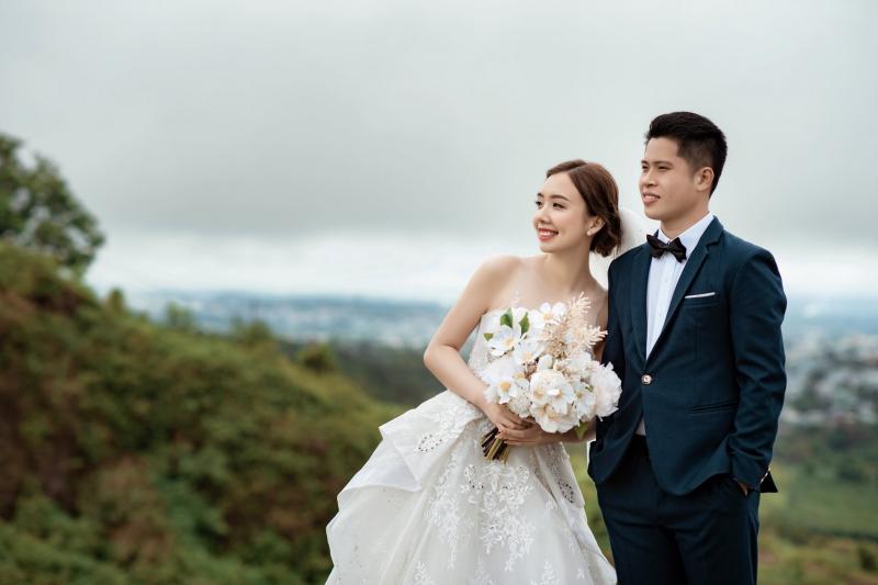 Rin Wedding - Gia Lai