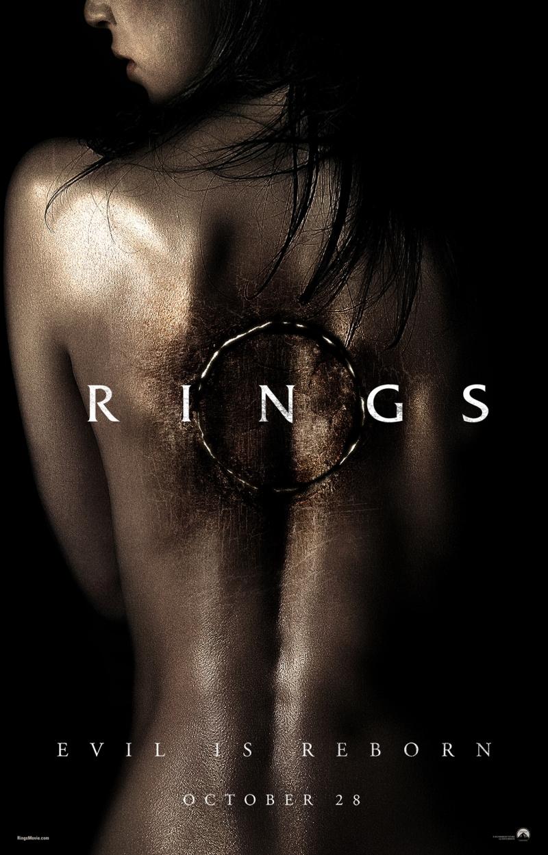 Bộ phim Rings