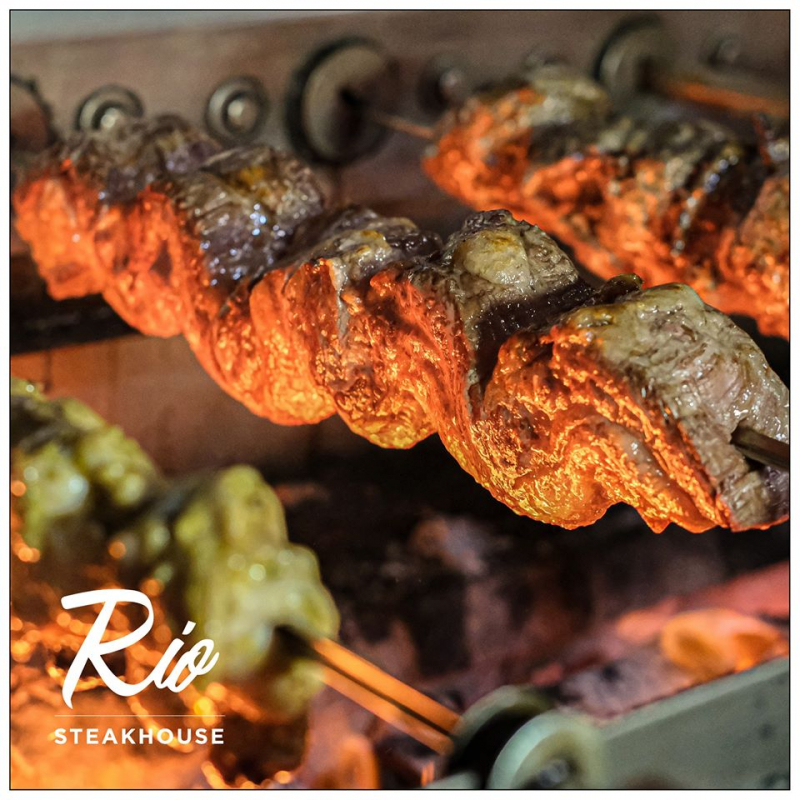 Rio Steakhouse & Brazilian Barbecue