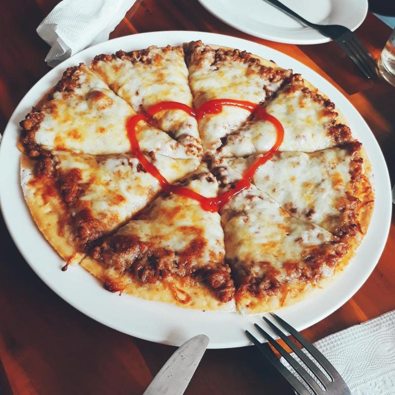 Rita pizza