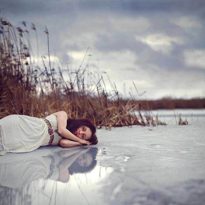 River flow in you có thể khơi lên những cơn sóng lòng của mỗi người