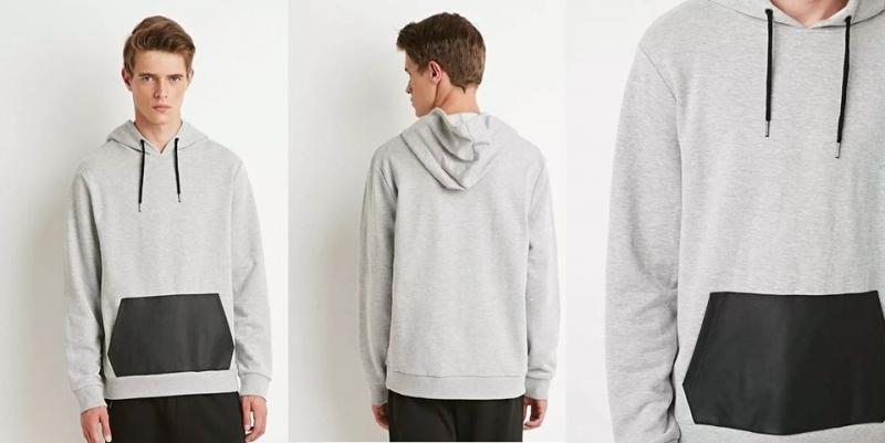 Top 8 shop bán áo hoodie nam đẹp nhất ở Hà Nội