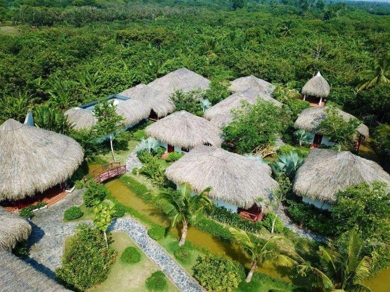 Top 5 Homestay đẹp nhất ở Tiền Giang