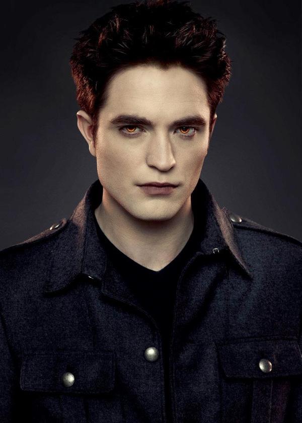 Robert Pattinson trong phim Chạng vạng