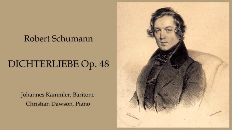 Robert Schumann(1810 – 1856)