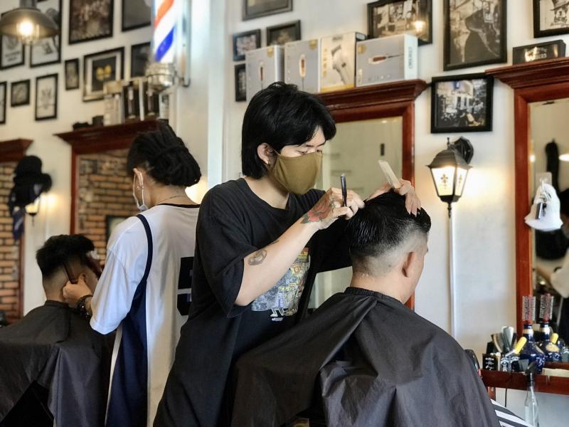 ROC Barber Shop Biên Hòa