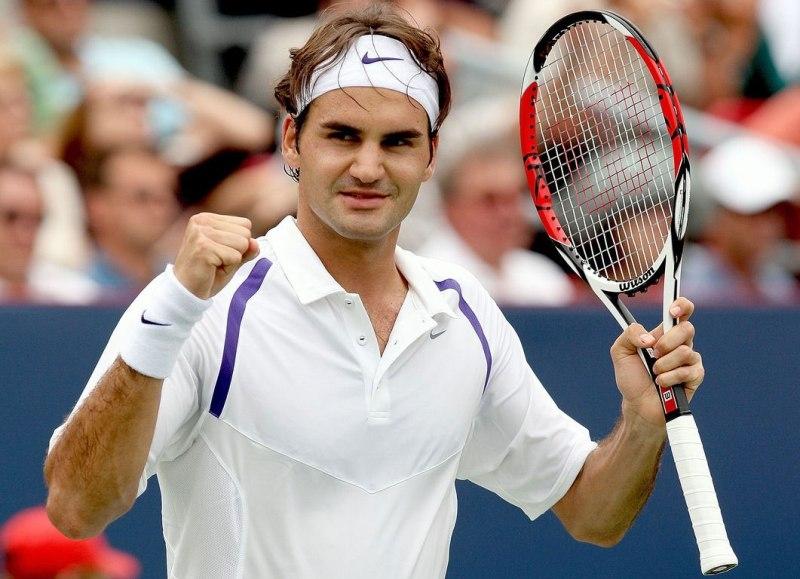 Roger Federer (quần vợt)