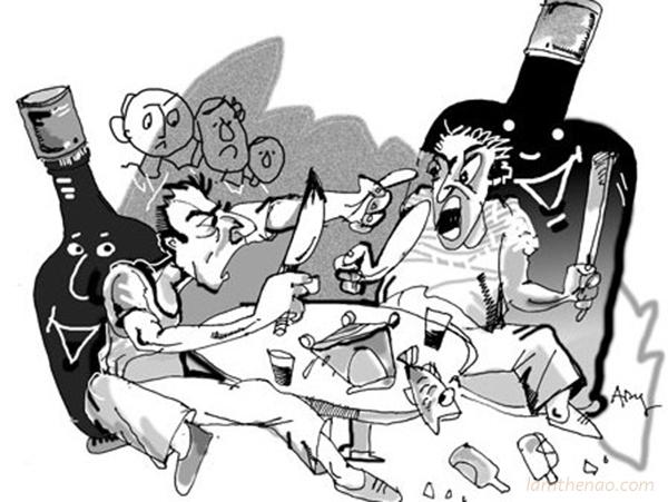 Rối loạn tâm thần do rượu