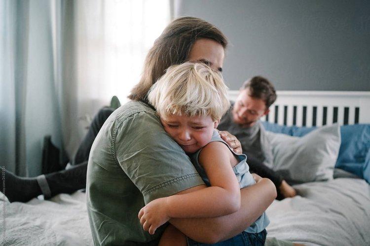 Trẻ tự kỷ thường rối loạn về ăn uống và giấc ngủ