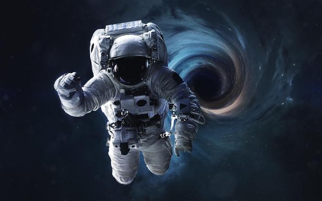 Cơ thể bạn sẽ tan thành các ion nếu bị rơi vào hố đen Vũ Trụ