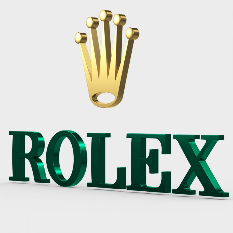 Thương hiệu Rolex