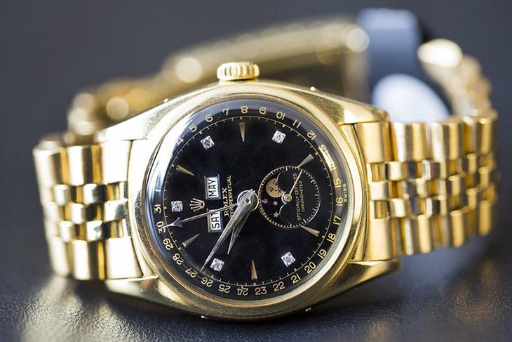 Rolex là thương hiệu đồng hồ số 1 thế giới và dĩ nhiên không khỏi lọt vào tầm ngắm của anh em chơi đồng hồ Việt Nam.