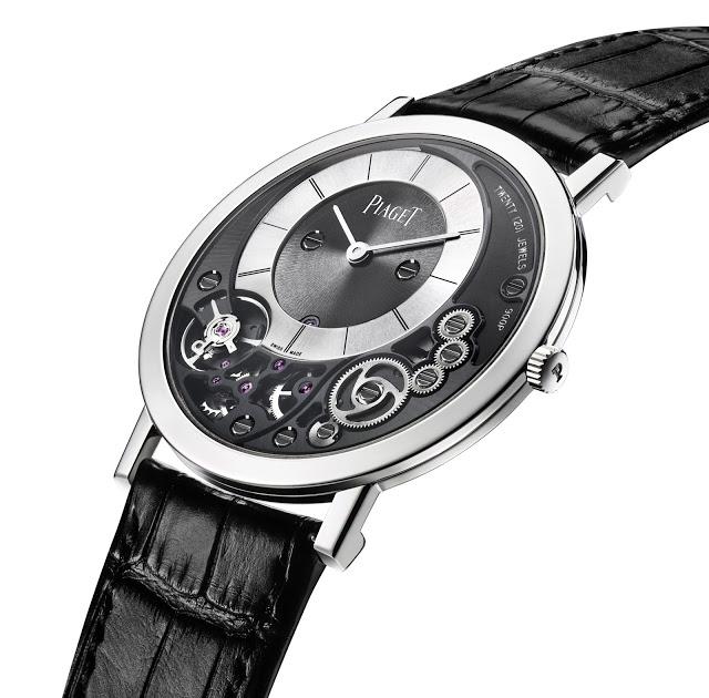 Đồng hồ JLC luôn chứa đựng những cỗ máy tuyệt vời nhất