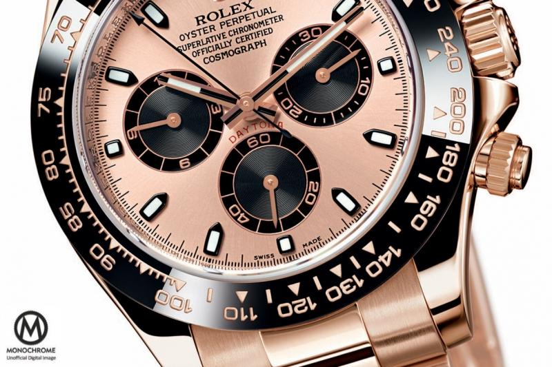 Rolex - Điểm danh tiếng: 78,4