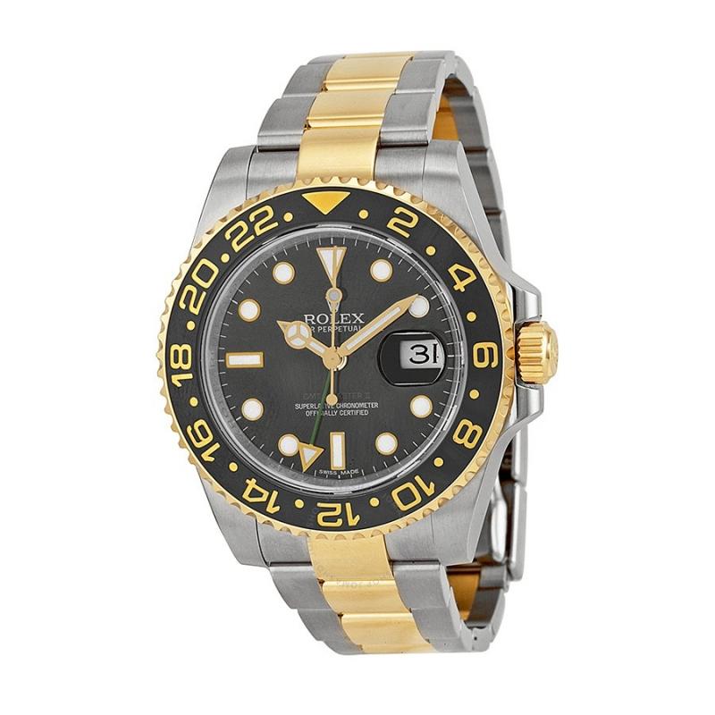 Đồng hồ thương hiệu Rolex