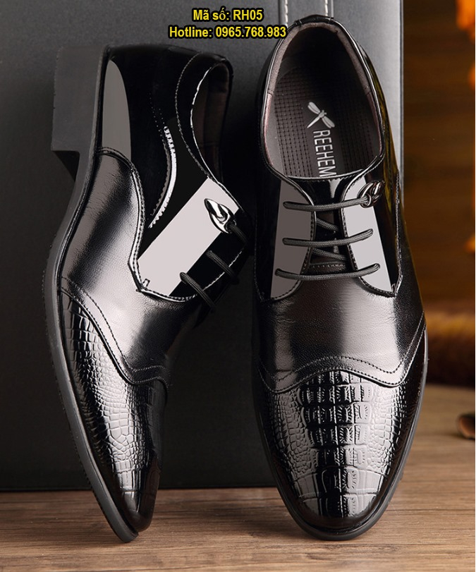 ROMA SHOES - đẳng cấp giày da