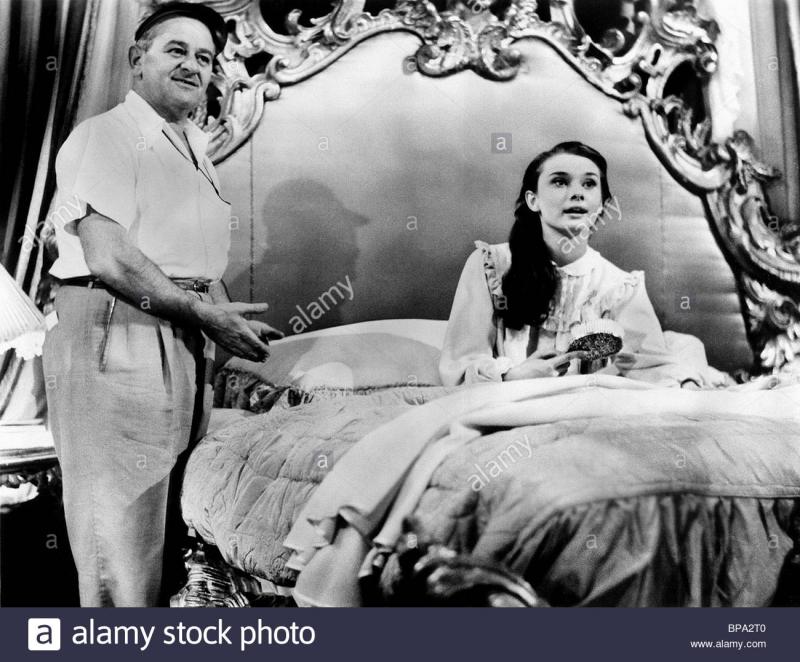 Roman Holiday – William Wyler (1953)