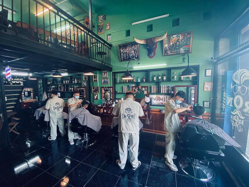 Rôn Barber Shop