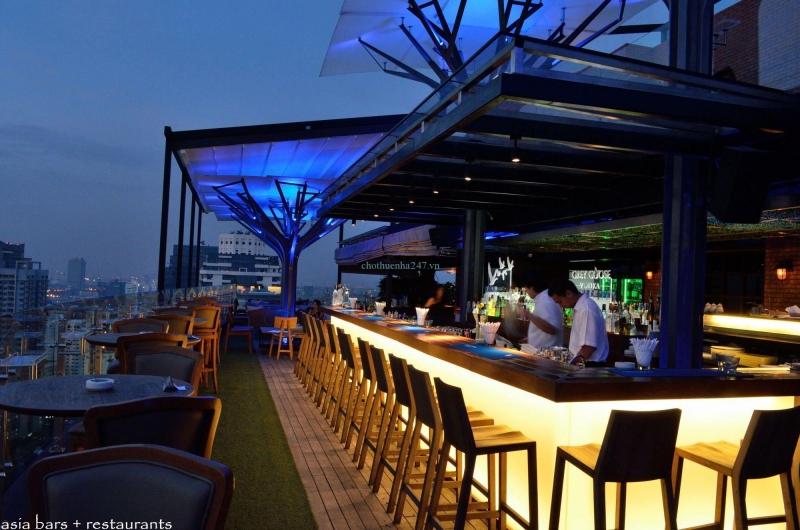 The Rooftop Hanoi