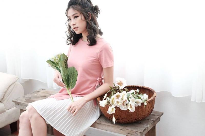 ROSARA Fashion Design thương hiệu thời trang thiết kế có tiếng tại Hà Nội