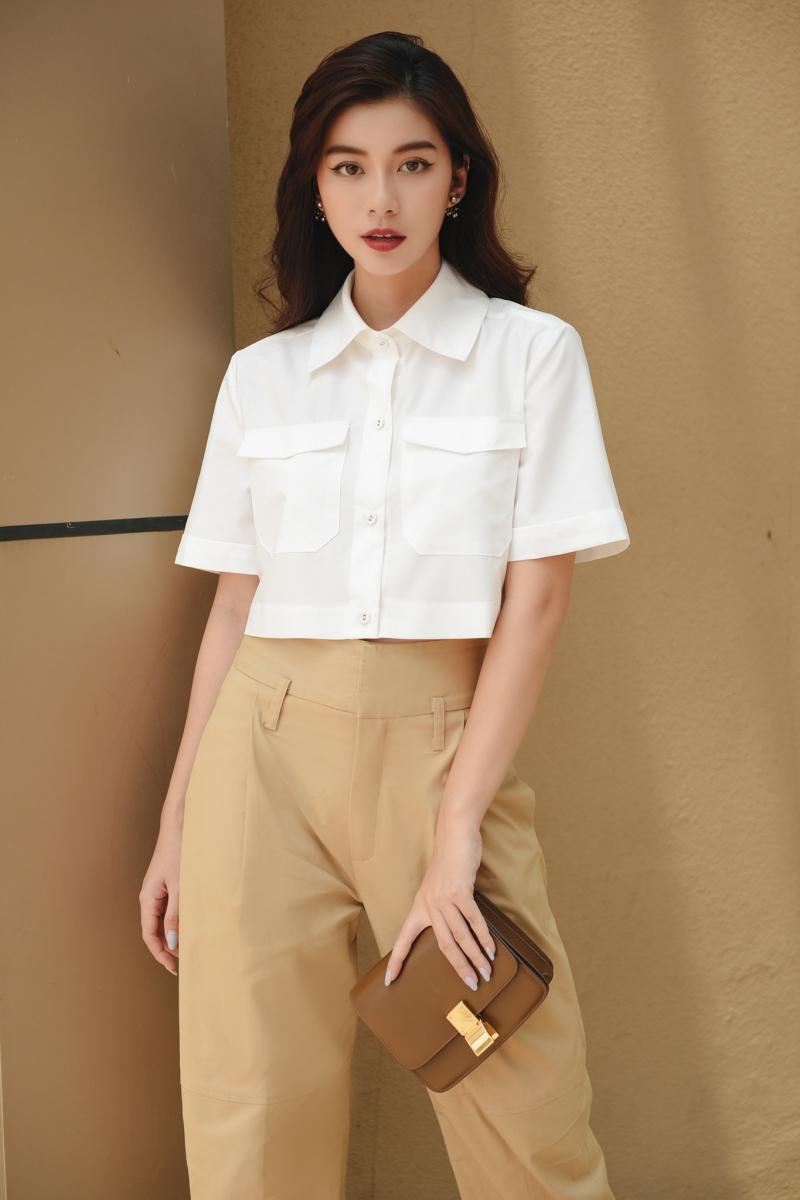Top 9 shop quần áo thời trang được yêu thích nhất trên đường Bà Triệu, Hà Nội
