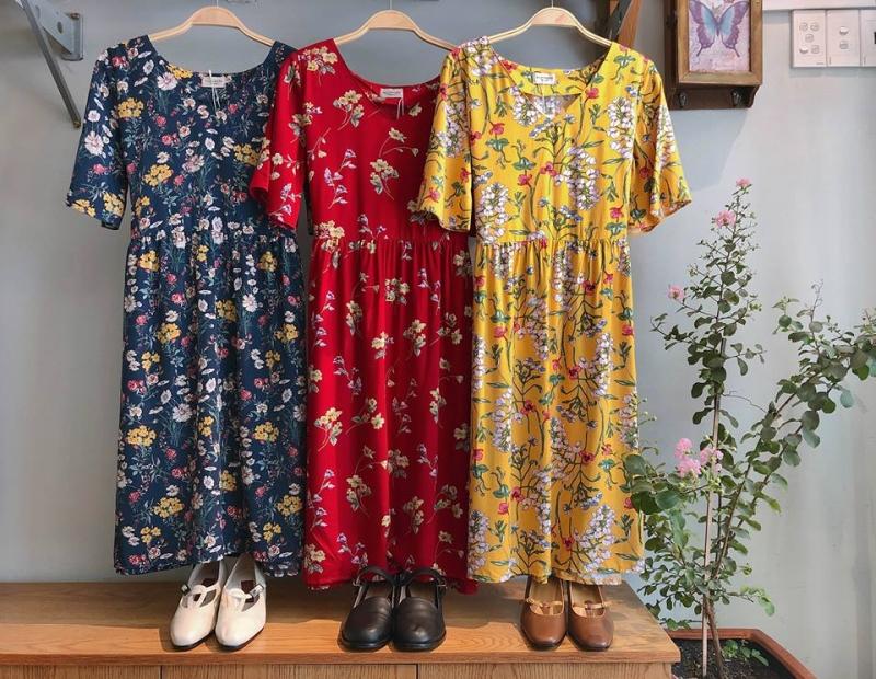 Rosemary Clothing