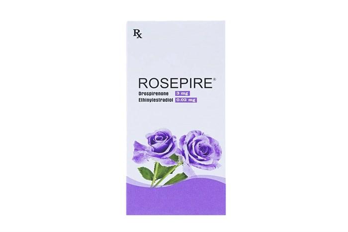 Thuốc tránh thai Rosepire