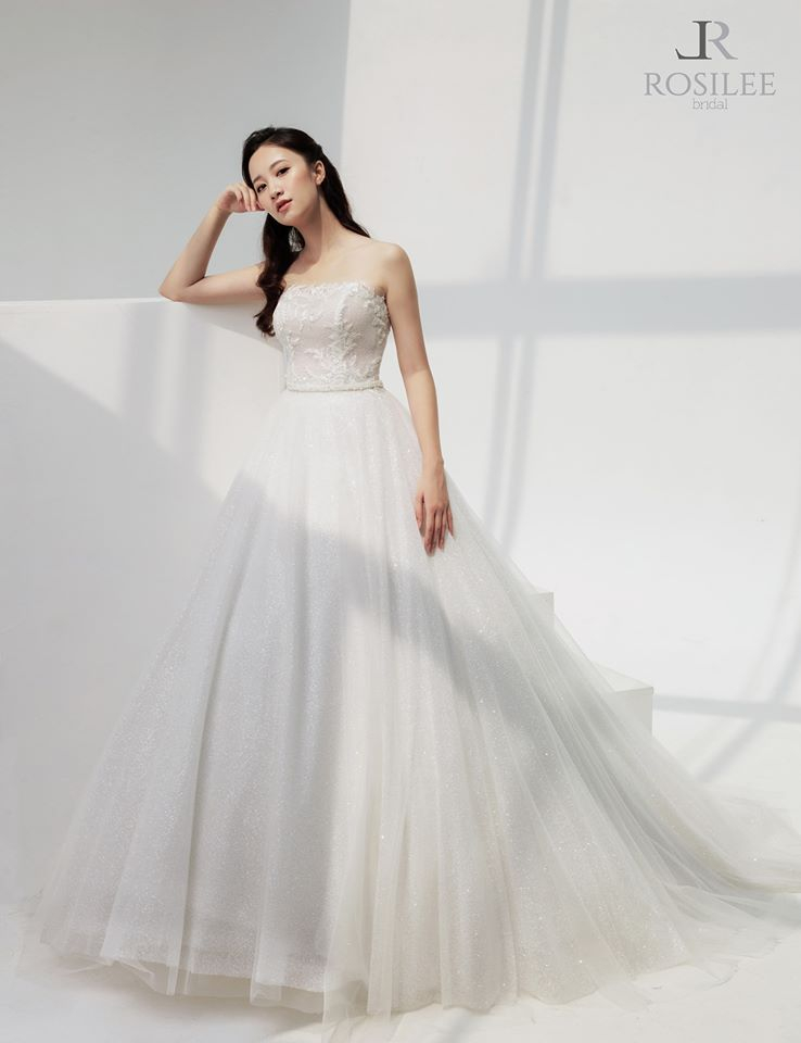 Rosilee Bridal