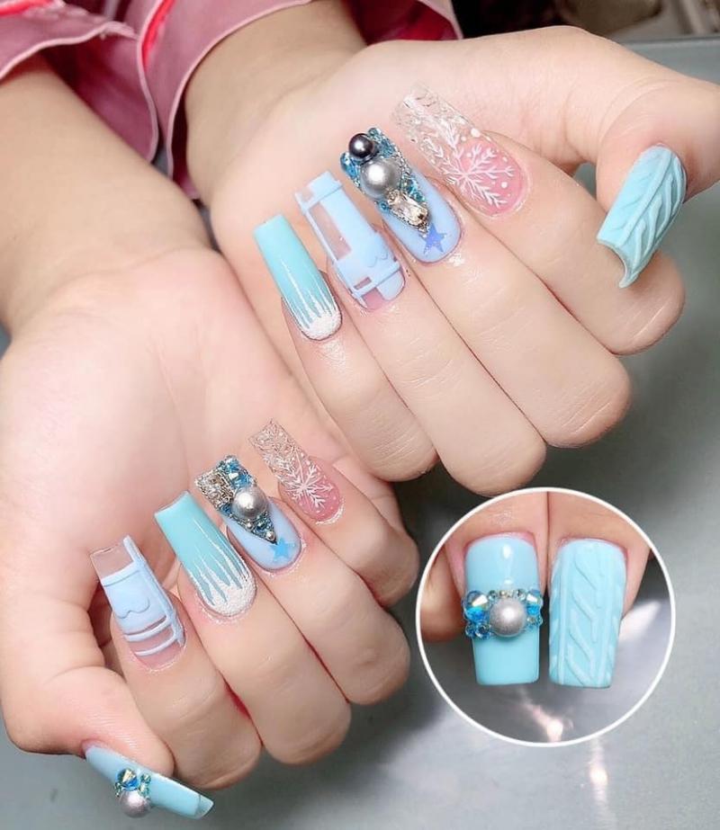 Roxy Trang Nail