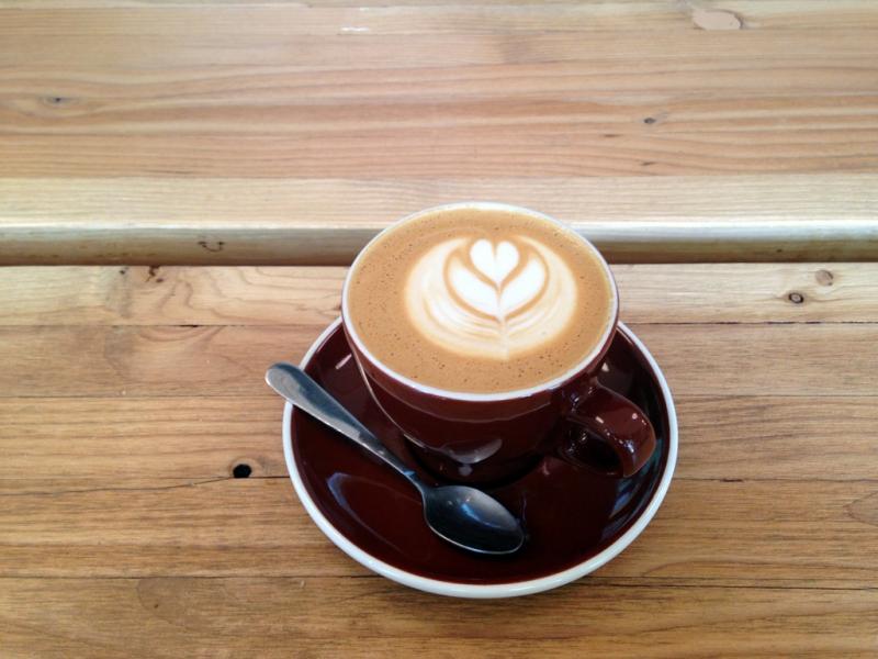 Cafe Đông Tây