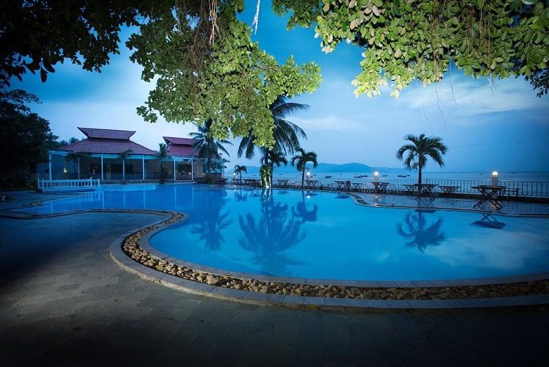 Royal Hotel & Healthcare Resort Quy Nhơn