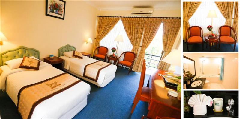 Royal Hotel Vũng Tàu