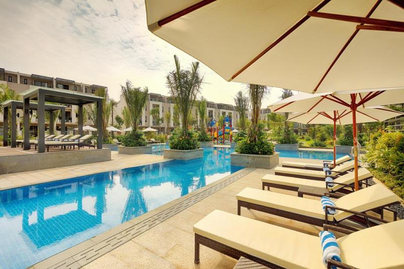 Royal Lotus Ha Long Resort & Villas là sự kết hợp hài hòa giữa phương Tây hiện đại với sự ấm áp phương Đông