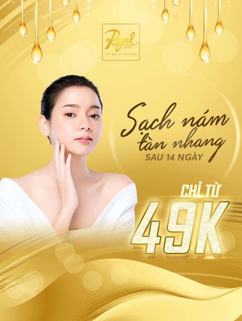 Top 10 Spa  làm đẹp uy tín, chất lượng nhất Ninh Bình