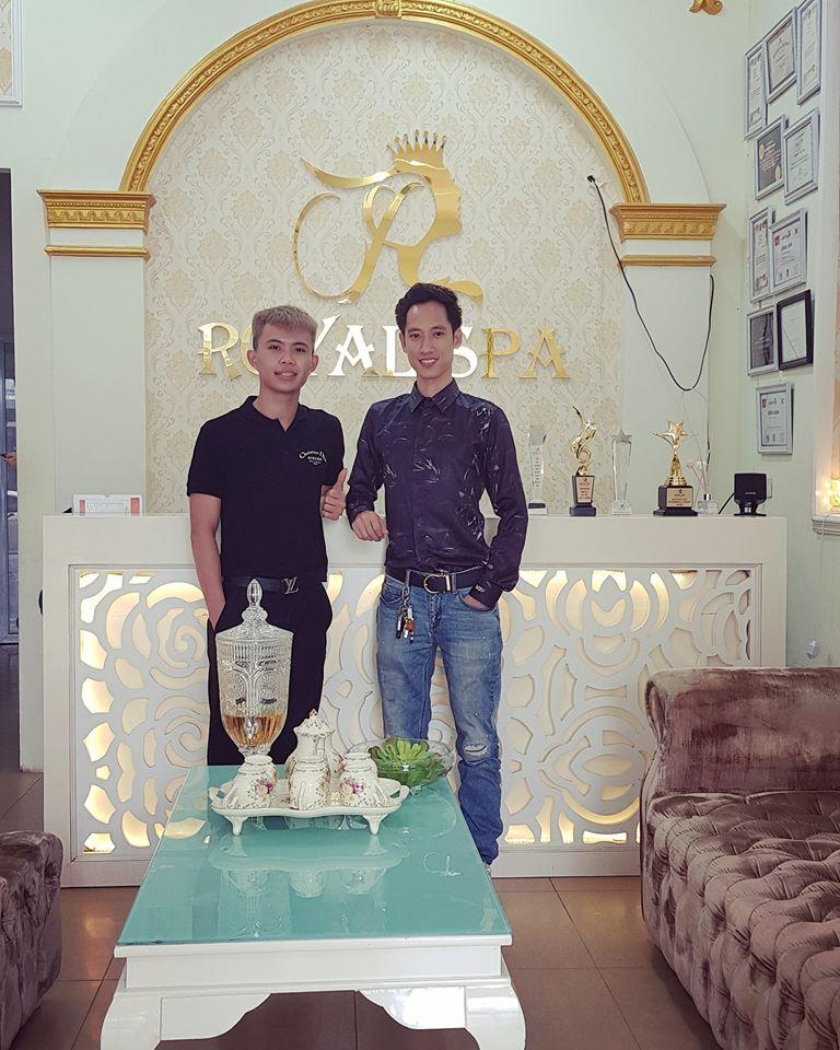 Royal Spa Bắc Giang