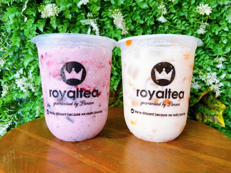 Royaltea Phan Rang