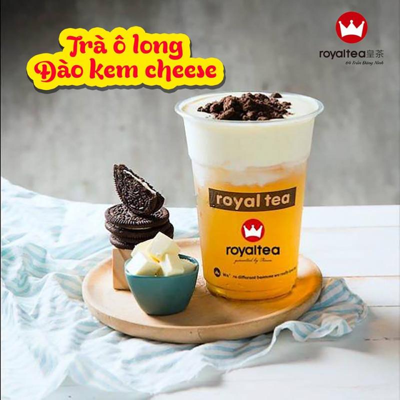 Royaltea Trần Đăng Ninh