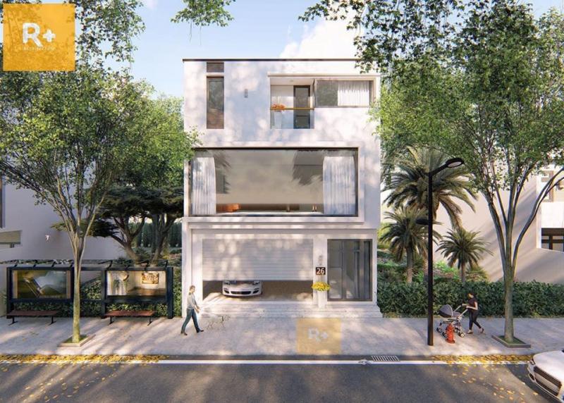 R.PLUS Architecture