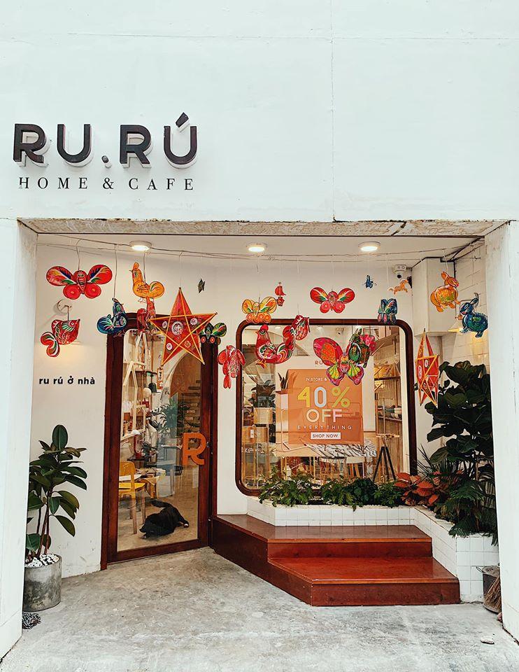 Ru Rú Cafe