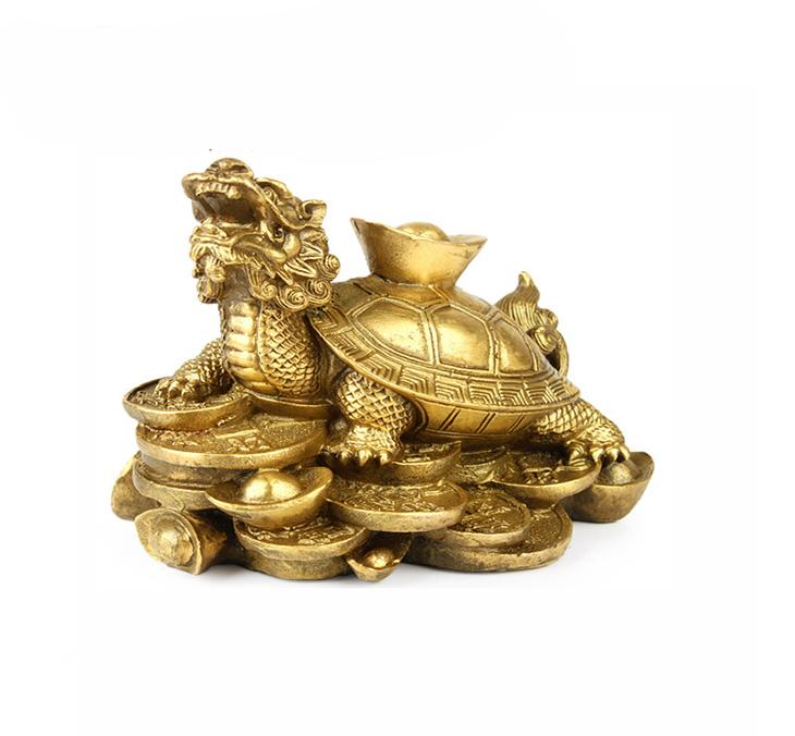 Rùa đầu rồng