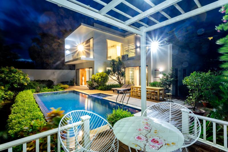 Ruby Villa Blue Sapphire Resort
