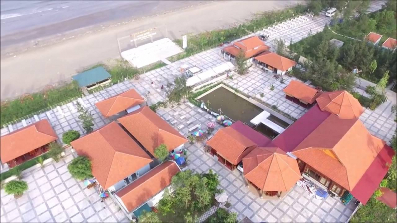 Rubystar Quỳnh Resort