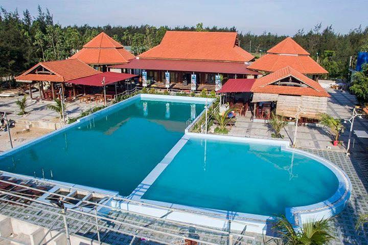 Ruby Star Quỳnh Resort