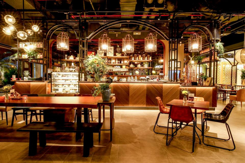 Runam café – Chi nhánh Nhà Thờ