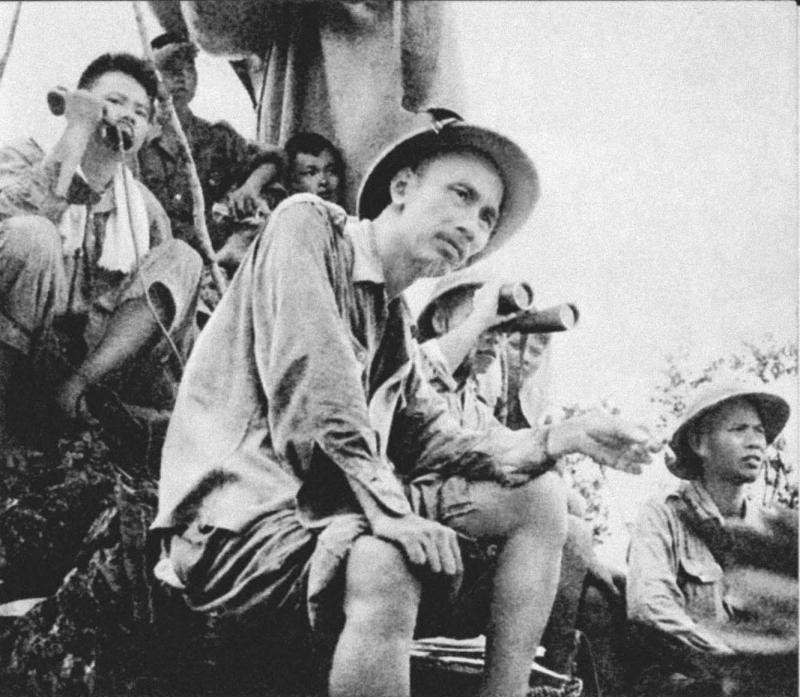 Hồ Chí Minh - Người luôn lạc quan đến lạ kỳ dù trong bất cứ hoàn cảnh nào