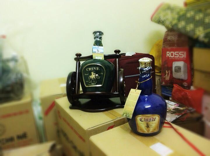 Rượu Chi Nê
