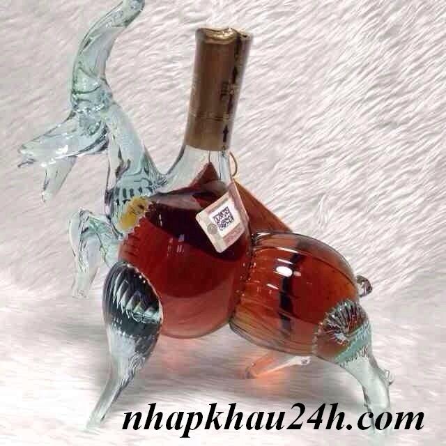 Rươu Cognac