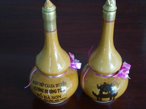 Rượu làng Vân (Bắc Ninh)